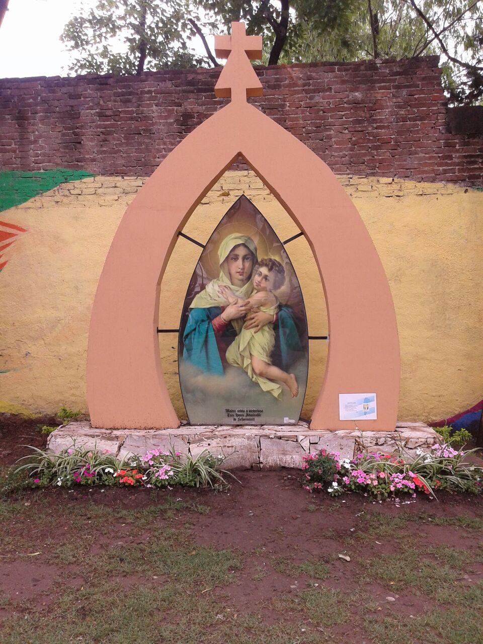 Ermita del Centenario, Santa Fe, Argentina